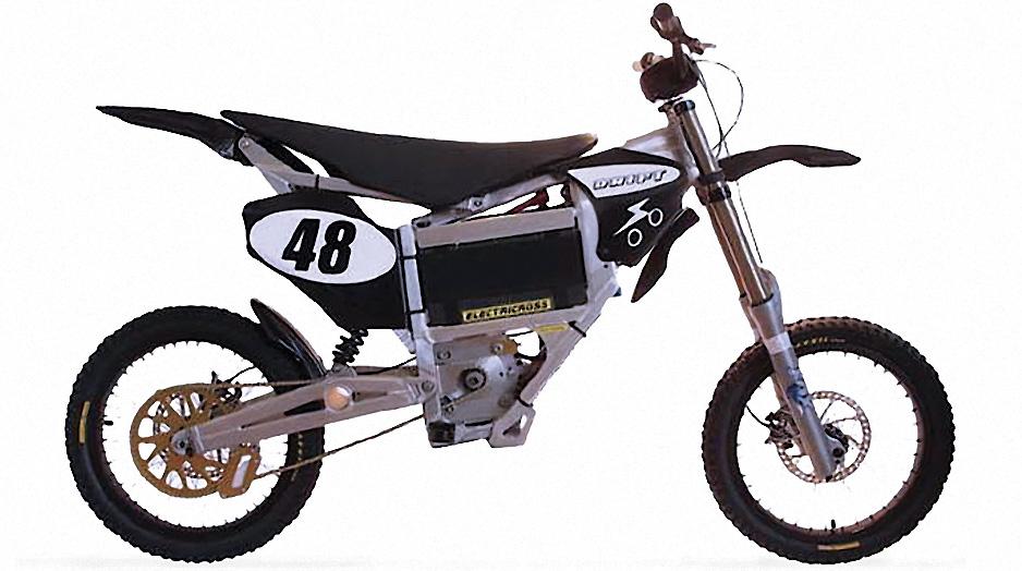 2006 Drift