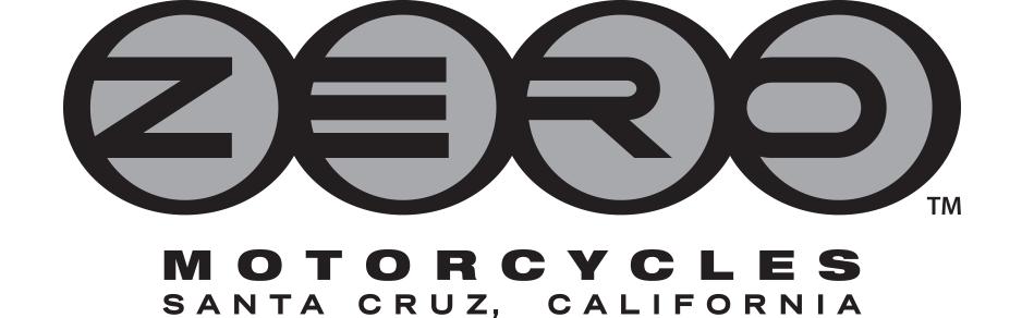 2007 Zero Motorcycles logo