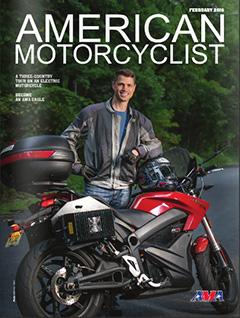 American Motorcycles - Ben Rich