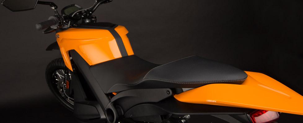 2014 Zero DS Electric Motorcycle