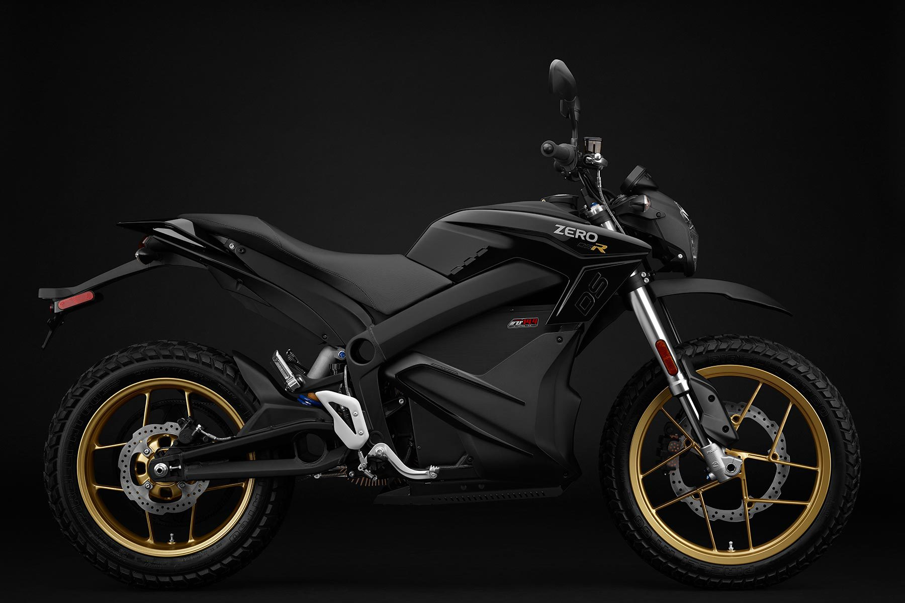Zero DS Electric Motorcycle ZERO MOTORCYCLES