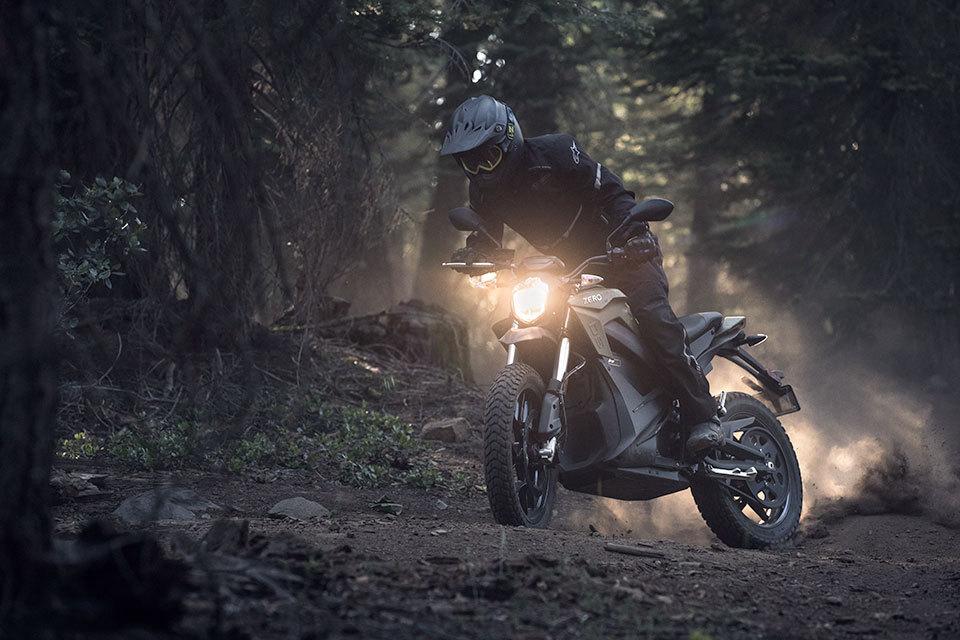 moto puissante sans permis