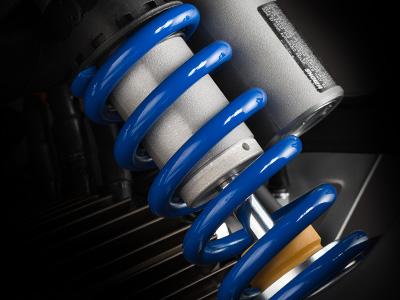 Ammortizzatore posteriore Showa per moto elettrica Zero DS