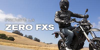 Provate la Zero FXS