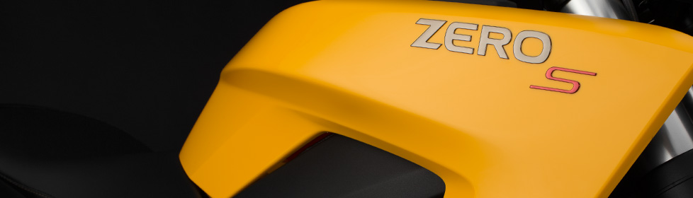Zero S Electric Motorcycle Power Pack