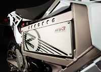 Zero X Electric Motorcycle Power Pack